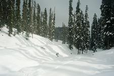 Gulmarg Winter Views