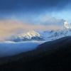 Gunsight Mountain - Glacier - USA