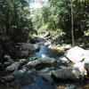Gunung Stong State Park - Water