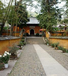 Guoqing Temple