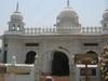 Gurdwara Ghani Khan Nabi Khan