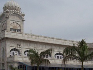 Gurdwara Karamsar, Rara Sahib