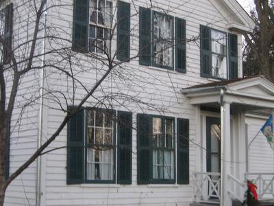 Gurler House