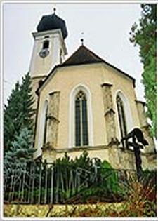 Gurten Parish Church