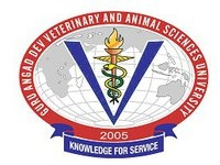 Guru Angad Dev Veterinary And Animal Sciences University