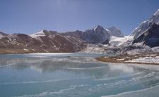 Gurudongmar Lake - Lachen - Sikkim