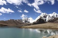 Gurudongmar Lake - North Sikkim