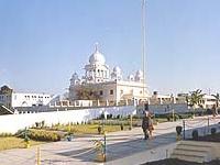 Gurudwara Charan Kanwal