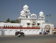 Gurudwara Indore