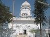 Gurudwara Shree Sant Ghat