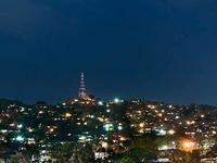 Shillong Cherrapunjee Mowlynong Tour Package