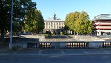 Gvle City Hall