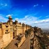 Gwalior Fort - Madhya Pradesh