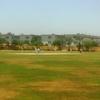 Gymkhana Ground
