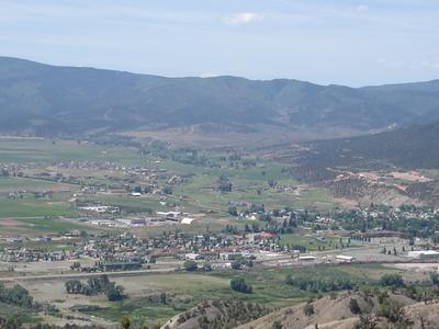 Gypsum  Colorado