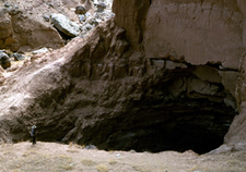 Gypsum Sinkhole - Capitol Reef - Utah - USA