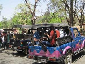 Preços Pachmarhi Monsoon melhor pacote 4 dias