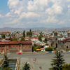 Gyumri From Vardanants Square