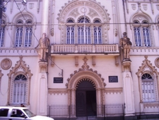 The Gabinete Português De Leitura