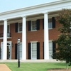Georgia Governor\'s Mansion