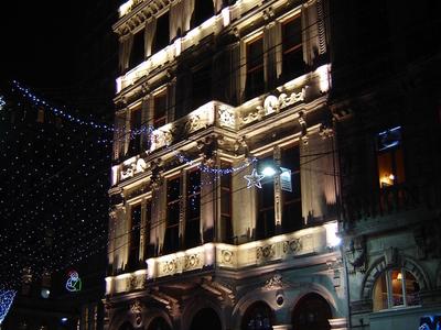 Galatasaray  Museum