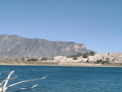 Laguna De Labradores