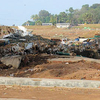 Galle Stadium After Boxing Day Tsunami