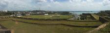 View Of Galle Stadium