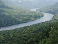 Tennessee River Blueway