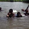 River Of Gambia