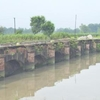 Ganges Canal Old E I C Bridge 1 8 5 4b