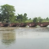 Ganges Canal Old E I C Bridge 1 8 5 4