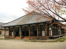 Gango Ji Gokurakubo Hondo