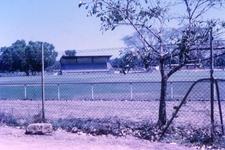 Gardens Oval In 1972