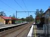 Gardenvale Railway Station Melbourne
