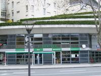 Spots de Lyon-Vaise