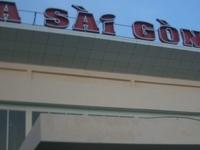 Saigon Estação Ferroviária