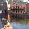Birmingham Canal Navigations