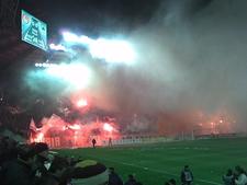 Karaiskaki Stadium View