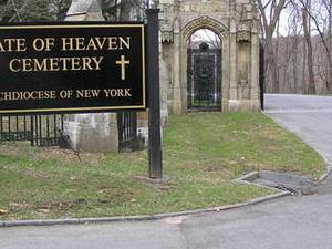 Cementerio Puerta del Cielo