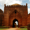 Gateway To Bidar Fort