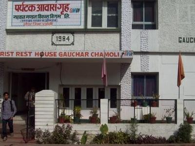 Gauchar Chamoli
