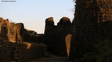 Gavilgad Fort Walls