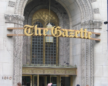 Gazette  Montreal