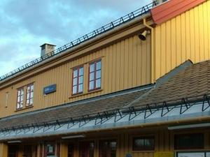 Geilo Station