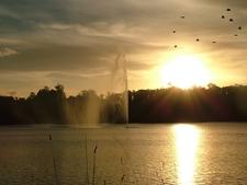 Fortress Lake