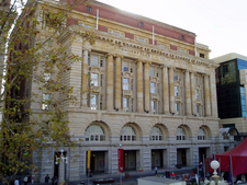 General Post Office Perth