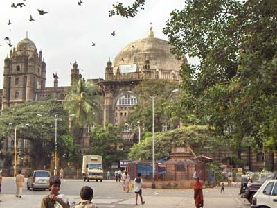 General   Post   Office  2 C   Bombay