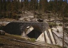 Enerals' Highway Stone Bridges