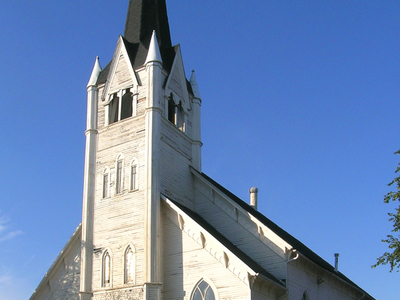 Gethsemane Evangelical Lutheran Church